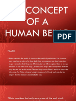 Presentation in Philosophy Cyber