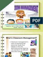 classroommanagementppt1-160220142609