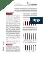 informe de rendicion de cuentas fiducia
