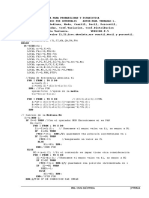 Hp Prime Programa Estadistica 8.7