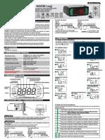Manual Del Producto full gauge mt900