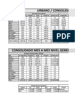 Fletes Generales 2019 Actualizado