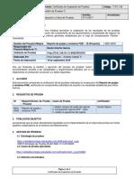 QM050 Certificado de aceptacion de pruebas -Reporte de quejas y reclamos PQR.docx