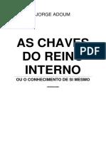 99819883 Jorge Adoum as Chaves Do Reino Interno