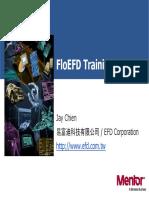 Floefd Training