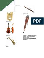 349586188 Instrumentos Que Producen Sonidos Graves y Agudos