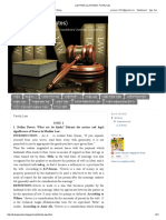 muslim law question and Answer in One PDF