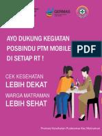 Poster Posbindu
