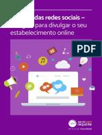 O Poder Das Redes Sociais Um Guia Para Divulgar o Seu Estabelecimento Online