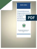 Cover Buku Saku Gadar