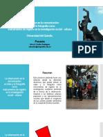 PPT principios de investigación