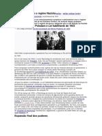 Nvolvimento Com o Regime Nazista - Cópia