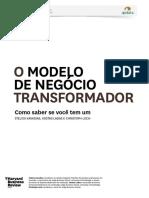 Aula 1_O Modelo de Negócio Transformador