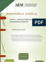 INFORMATICA JURIDICA-1