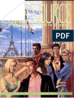 Cyberpunk 2020 - eurosource