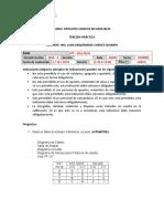 Circuitos Logicos Secuenciales - A0205 - Practica 3 - LN - 2019