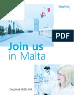 Sie Hr Brochure en Malta 2019 Web