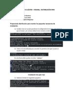 Fedora - Manual Con Error