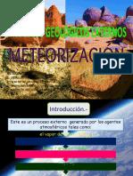 Meteorización 2