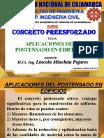 001-Cuales Son Las Aplicaciones Del Concreto Post Tensado