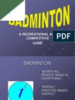 BADMINTON.ppt