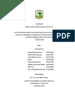 Laporan Pbl Puskesmas Paninggahan 2019