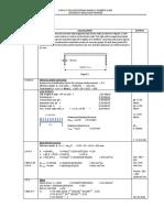 Working Example 4 -Slab Design (FADZIL)