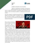 ES EL GOBIERNO DE MADURO UNA DICTADURA.docx