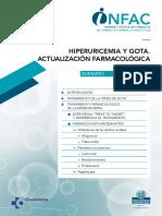 INFAC Vol 27 4 Hiperuricemia y Gota
