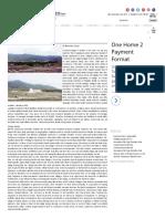 Life in Chuchoot Village of Ladakh E-paper