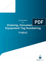 Pr8843 - Drawing and Equipment Tag Numbering.pdf