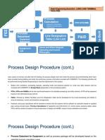 Design Procedure - Process