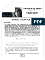 Guide on the Uncanny Reader