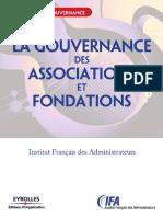 La Gouvernance Des Associations Et Fondations Par [ Www.heights Book.blogspot.com ]