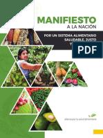 d Manifiesto Sistema Alimentario Justo Sustentable Web 1902