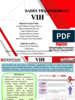 DIAPOSITIVAS VIH