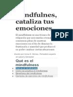 Mindfulnes- tecnica de relajacion..docx