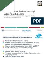 CDO Workshop 01 Presentation 04 CDO Action Planning