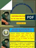 02 Metodos de Estudio de La Historia Militar