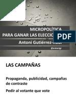 Micro Politica