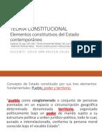 Semana 8-Elementos constitutivos del Estado contemporáneo.pptx