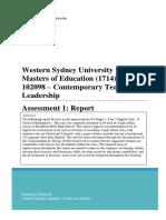 assessment1 ctl 18364008