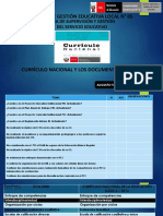 Ppt - Curriculo Nacional y Documentos de Gestion.