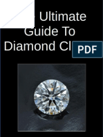 The Ultimate Guide to Diamond Clarity