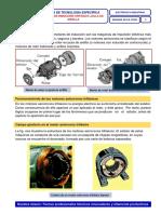 Semana 10 Motor de Inducción 3f Jaula de Ardilla