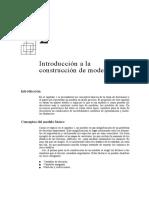 Introducción a La Construcción de Modelos