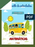Matemáticas - Respuestas