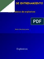 CursoBasicoSupervisores Parte 01 - Explosivos.ppt