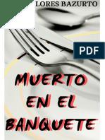 Muerto en El Banquete