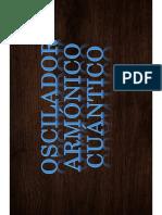 001 Oscilador Armonico Cuantico